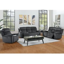 KAGAN CONSOLE LOVESEAT