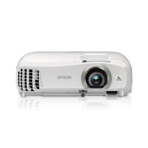 EpsonPowerLite Home Cinema 2040 3D 1080p 3LCD Projector