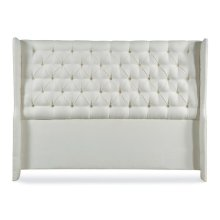Cirencester King Headboard