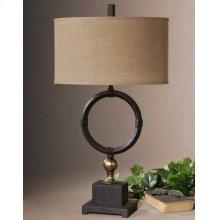 Pueblo Table Lamp