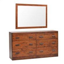 Crossan Dresser- Mirror