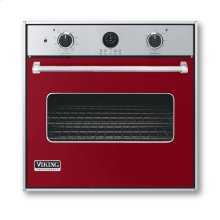 "Apple Red 30"" Single Electric Premiere Oven - VESO (30"" Single Electric Premiere Oven)"