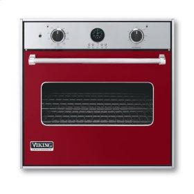 """Apple Red 30"""" Single Electric Premiere Oven - VESO (30"""" Single Electric Premiere Oven)"""