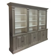 Westminister Wall Unit