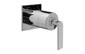Immersion Transfer Valve Trim Plates and Handle