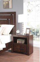 City Lights Nightstand Product Image