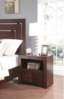 City Lights Nightstand