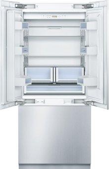 "Benchmark® 36"" Built In French Door Bottom-Freezer Benchmark Series - Custom Panel B36IT800NP"
