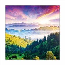 Modrest Glory Photo On Canvas