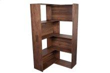 Cubo Sliding Bookcase, 6420A