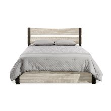 Kristin Storage Bed / Left