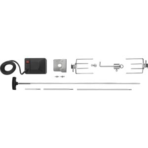 Heavy Duty Rotisserie Kit for All Rogue Series Grills