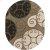 Additional Athena ATH-5111 6' Round