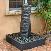 Outdoor Patio Catchbasin, Large