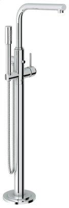 Atrio Single-Handle Bathtub Faucet Product Image
