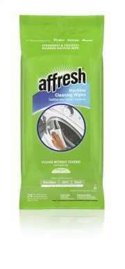 affresh® Machine Cleaning Wipes Product Image