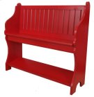 Chapel Bench Product Image