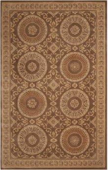 Versailles Palace Vp50 Moc Rectangle Rug 5'3'' X 8'3''