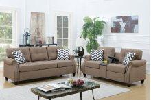2-pcs Sofa Set