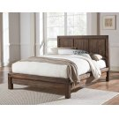 Meadow Full Platform bed Product Image