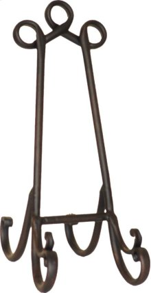 Metal Plate Holder,Small