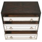 Manhattan Night Stand - 3 Drawers Product Image