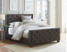 Uph Grey Headboard, 6/6