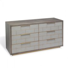 Fabienne 6 Drawer Chest