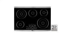 "LG STUDIO - 30"" Electric Cooktop"