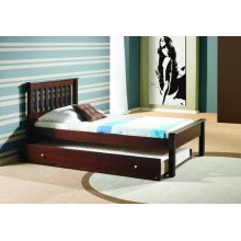 Shaker Trundle Bed (sold separately)