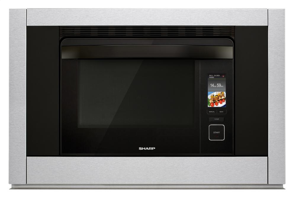 Sharp Appliances Ovens