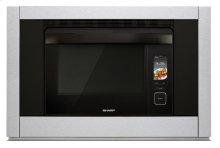 SuperSteam  Combination Steam & Convection Oven
