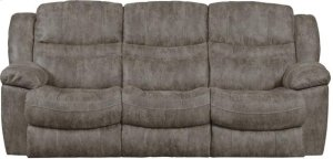 Power Reclining Sofa - Marble