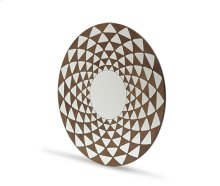 Montreal Round Wall Mirror