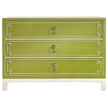 Prosser Drawer Chest CC06B