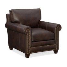 Bradington Young Raylen Stationary Chair 8-Way Tie 604-25