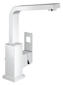 Eurocube Single-Handle Bathroom Faucet L-size