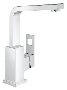 Eurocube Single-Handle Bathroom Faucet L-size