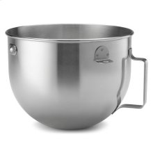 KitchenAid® Brushed Stainless Steel Mixing Bowl - Other