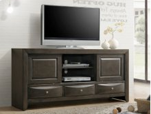 Emily TV Stand Grey