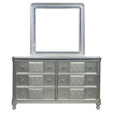 Midtown Mirror and Dresser