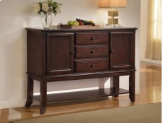 Merlot Side Board Product Image