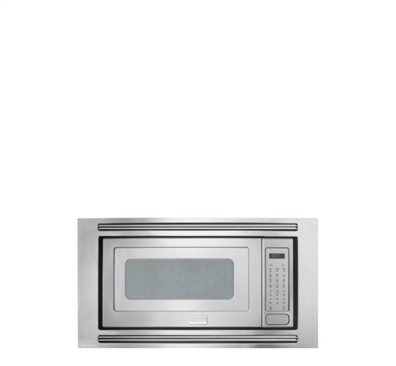 Frigidaire Professional 2 0 Cu Ft Built In Microwave