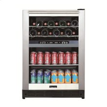 24-Inch Wine And Beverage Center