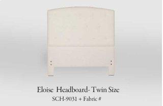 Eloise Twin Headboard