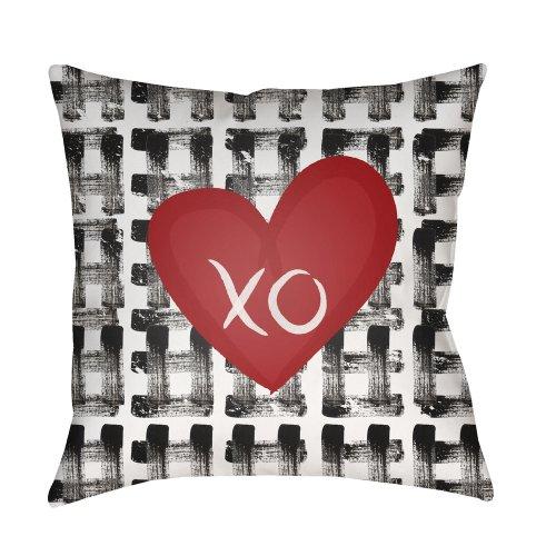 """Valentine HEART-001 20"""" x 20"""""""
