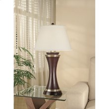 "31.5""H Table Lamp"