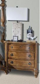 Cape Cod Night Stand Product Image