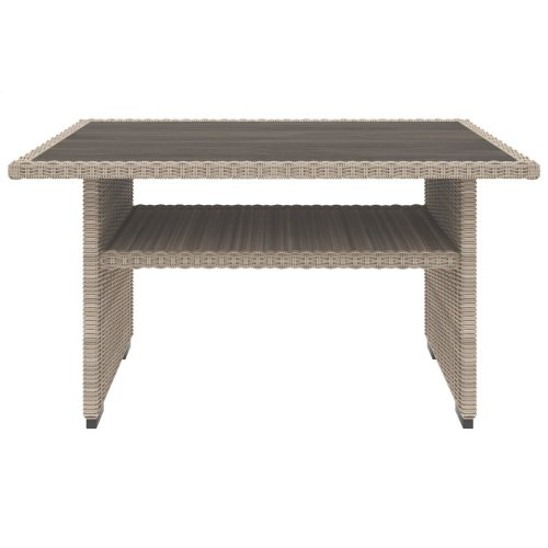 RECT Multi-Use Table