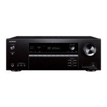 5.2 - Channel A/V Receiver